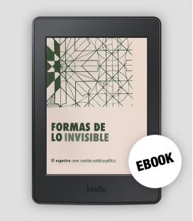 FORMAS DE LO INVISIBLE